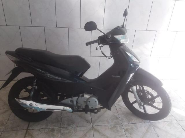 Moto biz + 2010