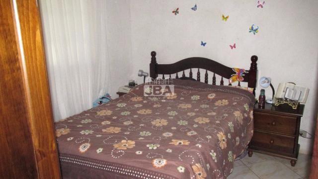 Casa à venda com 5 dormitórios em Campo pequeno, Colombo cod:10300.001 - Foto 4