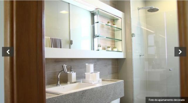 Conforto e Segurança Venha morar no Paiva Apartamento no Terraço Laguna-113m² 3 suítes - - Foto 8