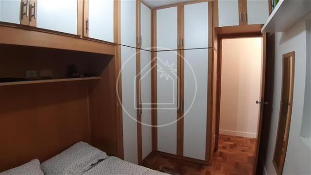 Apartamento à venda com 3 dormitórios em Engenho novo, Rio de janeiro cod:862761 - Foto 5