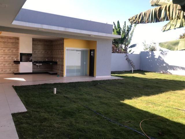 Casa Condomínio Serra Dourada II, 3 Quartos sendo 2 suítes, Sobradinho DF - Foto 2