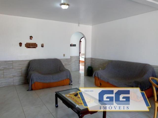 Casa 3 dormitórios para temporada em cidreira, centro, 3 dormitórios, 1 suíte, 3 banheiros - Foto 6