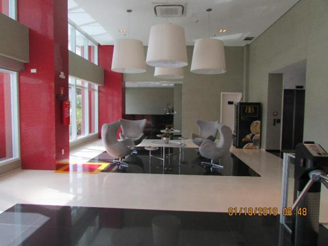 Sala no Helbor Dual Business Office & Corporate - Foto 5