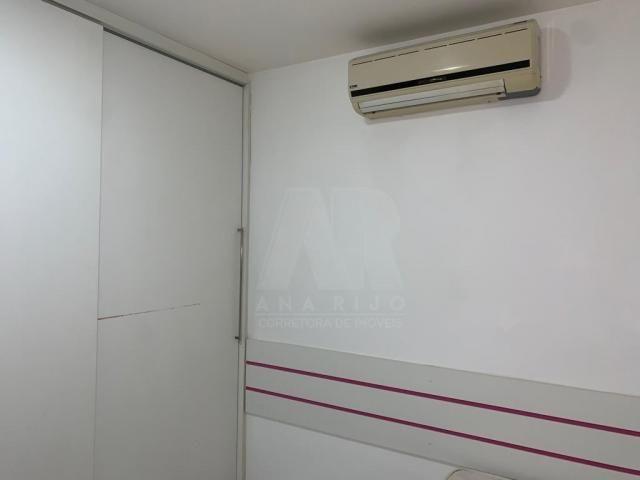 Apartamento à venda com 3 dormitórios em Jatiúca, Maceió cod:380 - Foto 19