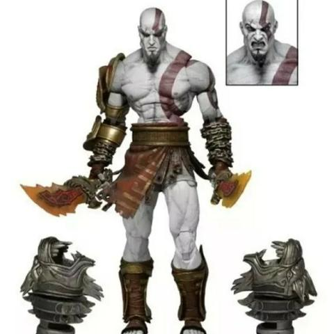 Boneco god of war (lacrado) - Foto 2