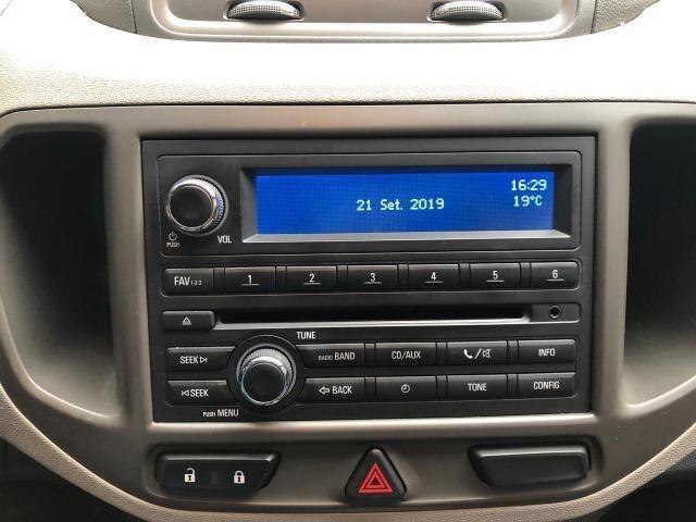 Chevrolet Spin 1.8 Ltz 7Lugares Aut. 2013 - Foto 16