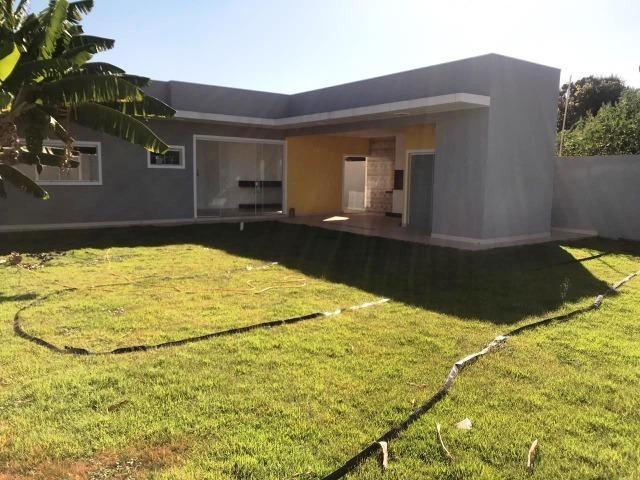 Casa Condomínio Serra Dourada II, 3 Quartos sendo 2 suítes, Sobradinho DF - Foto 4