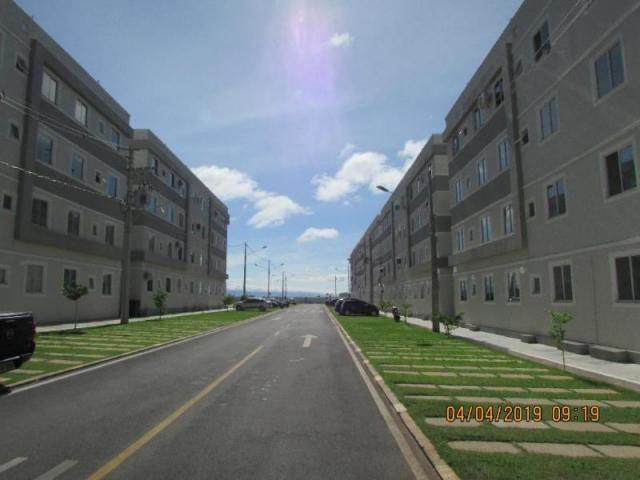 Apartamento no Condominio Chapada dos Sabias - Foto 2