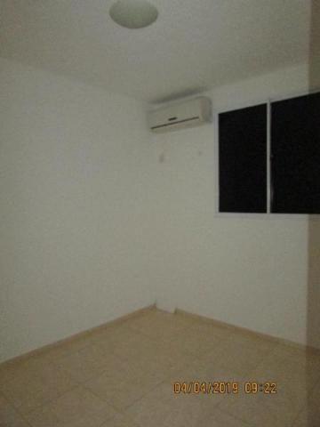 Apartamento no Condominio Chapada dos Sabias - Foto 14