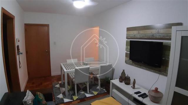 Apartamento à venda com 3 dormitórios em Engenho novo, Rio de janeiro cod:862761 - Foto 2