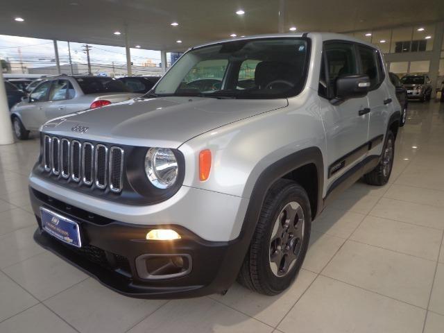 Renegade jeep - Foto 15