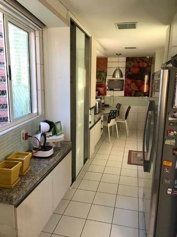Excelente apartamento de 3 suítes - Meireles - Foto 12