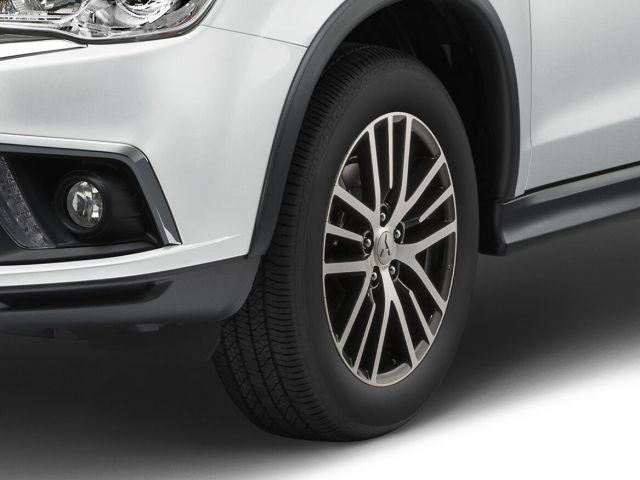 Mitsubishi ASX 4x2 HPE Flex 2020 0km Completo 9 Airbags Couro Conheça o Mit Facil - Foto 8