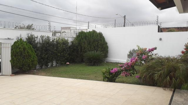Belíssima casa na Chácara Brasil - Foto 4