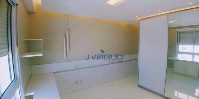 Cobertura à venda, 467 m² por r$ 3.290.000,00 - setor bueno - goiânia/go - Foto 11