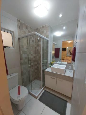 LB- 3 quartos com suite e varanda, em Paulista, Vila do frio Club. lazer completo - Foto 13