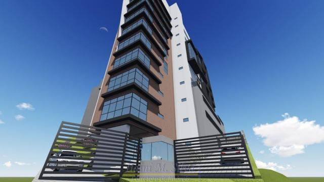 Apartamento à venda com 1 dormitórios em Centro, Camboriú cod:5024_44 - Foto 12