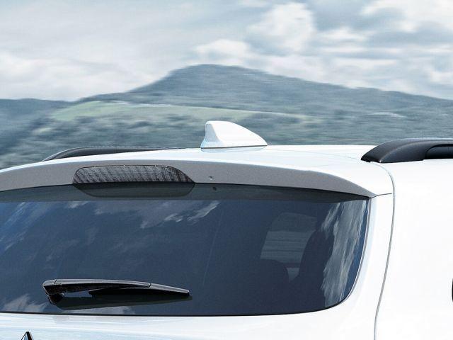Mitsubishi ASX 4x2 HPE Flex 2020 0km Completo 9 Airbags Couro Conheça o Mit Facil - Foto 4
