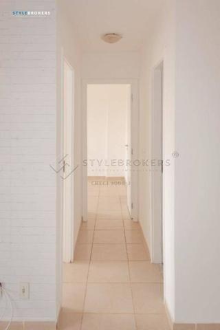 Apartamento Spazio Charme Goiabeiras com 02 dormitórios - Foto 8
