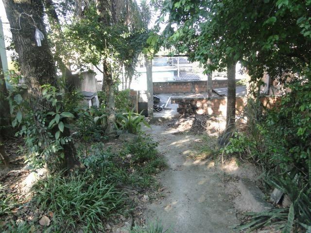 1 casa duplex + 2 kitnetes ótima localização próximo a rua boa sorte - Foto 8
