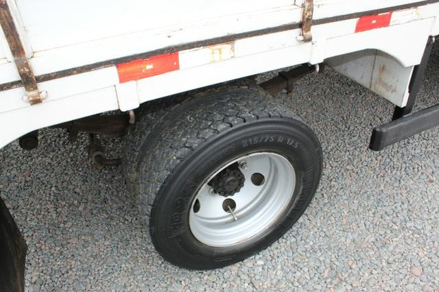 Ford cargo 816 s cabine suplementar e carroceria - Foto 20