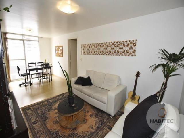 Apartamento à venda com 3 dormitórios em Batel, Curitiba cod:1388 - Foto 2