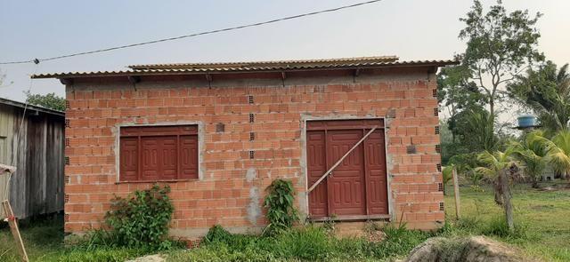 Casa recém construída medindo 8x10 no polo benfica - Foto 6