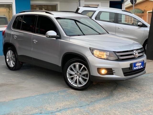 VW Tiguan 1.4 TSI Prata 17/17