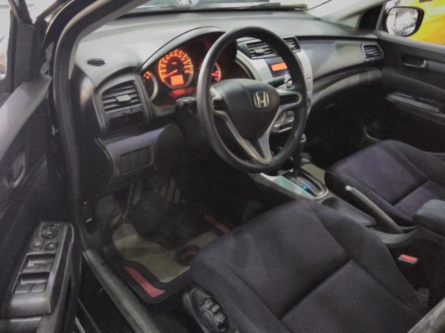 City LX - automático 2011 - Foto 7