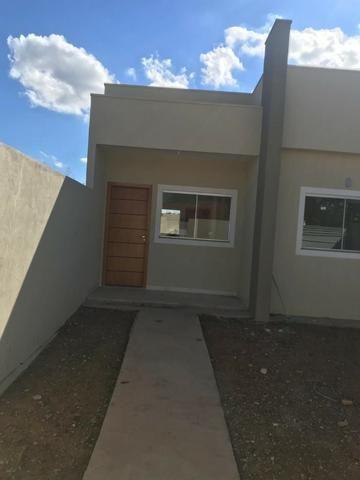 Casa em cuiaba no parque atalaia pronta entrega 175 mil .wats 99293 - 8286 - Foto 11