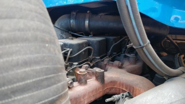 Ford cargo 1215 Mb 1618 mb 1414 ford 1215 cargo 1717 ford 1617 cargo 1215 barato - 1995 - Foto 9