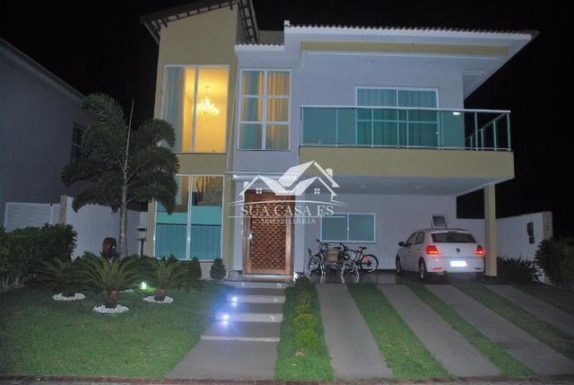 Ótima Mansão Duplex com 4 suítes, possui Hidro e Closet. Cond. Boulevard Lagoa - Foto 20