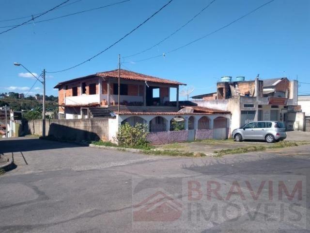 Casa duplex em Serra Sede ( estudo troca por imóvel de menor valor) - Foto 2