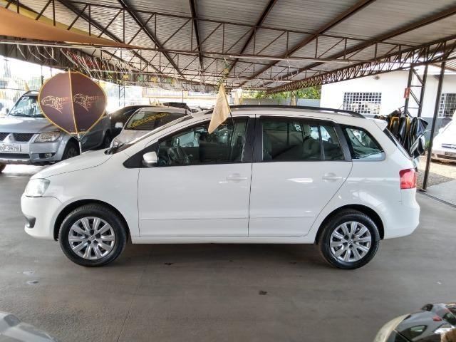 Volkswagen Spacefox 1.6 2012 - Foto 7