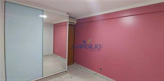 Apartamento com 4 quartos à venda, 176 m² por r$ 796.500 - setor bueno - goiânia/go - Foto 13