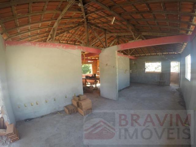 Casa duplex em Serra Sede ( estudo troca por imóvel de menor valor) - Foto 6