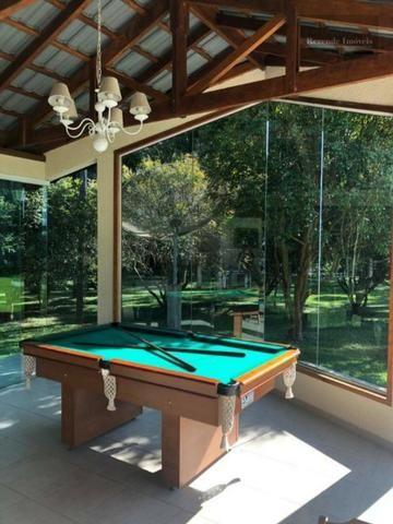 F-CH0027 Linda Chácara com 9 dormitórios à venda, 74907 m² com edificações 1015m² - Foto 19