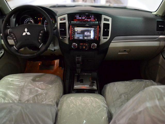Mitsubishi Pajero HPE Full 3.8 V6 250cv 5 Portas 2020 Zero KM Conheça o Mit Fácil - Foto 4