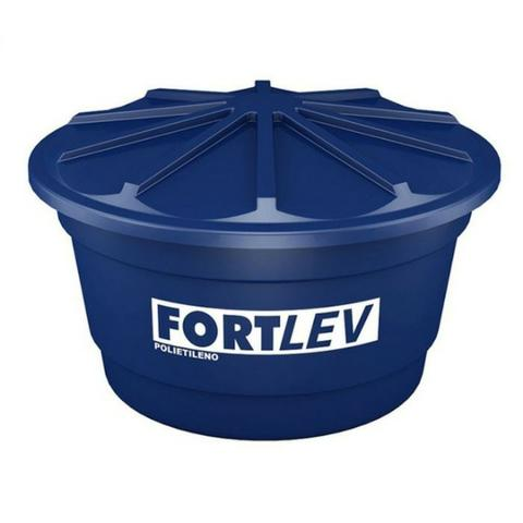 Caixa D'agua 1000 Lt Fortlev - R$ 299,99