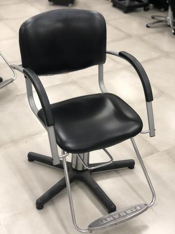 Cadeira de Cabelereiro - Foto 4