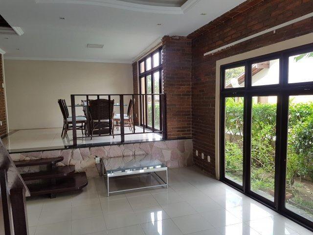 Linda casa estilo rústico no melhor condomínio de Aldeia | Oficial Aldeia Imóveis - Foto 5