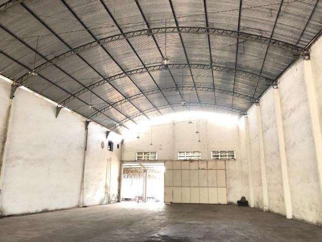 Galpão 4 mil m² na Br-316 - centro de Marituba - Foto 6