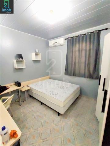 Casa no Parque 10, 3 quartos sendo 1 suíte, edícula com piscina - Foto 10