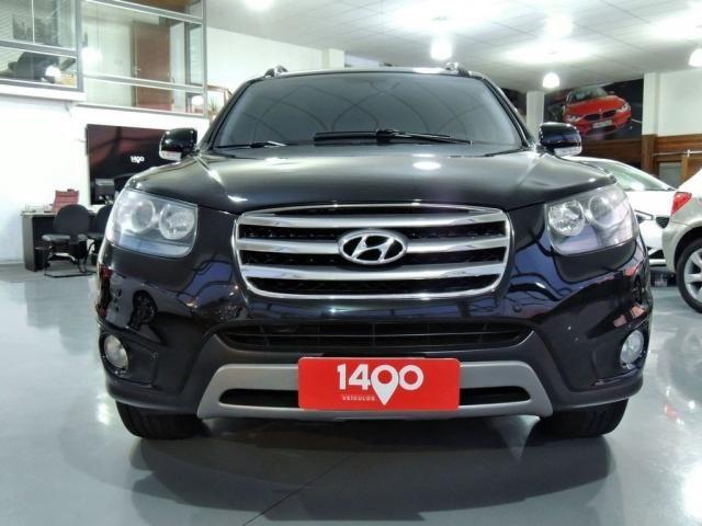 Hyundai Santa Fe 3.5 AUTOMÁTICA 4X4 V6 4P - Foto 3