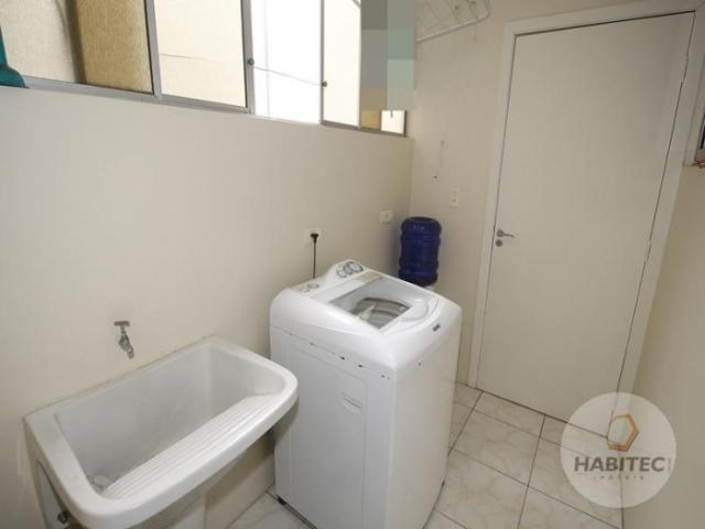 Apartamento à venda com 3 dormitórios em Batel, Curitiba cod:1388 - Foto 17