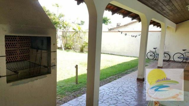 Casa com 3 dormitórios para alugar, 90 m² por R$ 750,00/dia - Sai Mirim - Itapoá/SC - Foto 18
