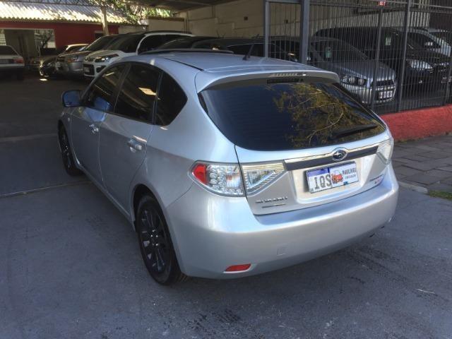 Impreza 2.0 4X4 16V Gasolina 4P Automático - Foto 5