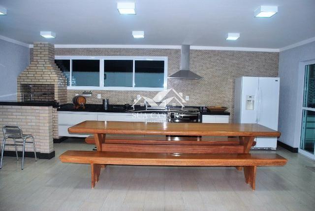 Ótima Mansão Duplex com 4 suítes, possui Hidro e Closet. Cond. Boulevard Lagoa - Foto 19