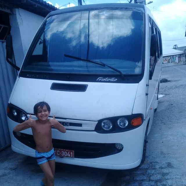 iveco daylly frontelle