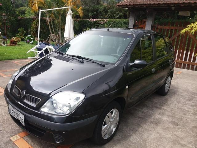 Vendo Renault Scenic Authentique - 1.6 flex 2007